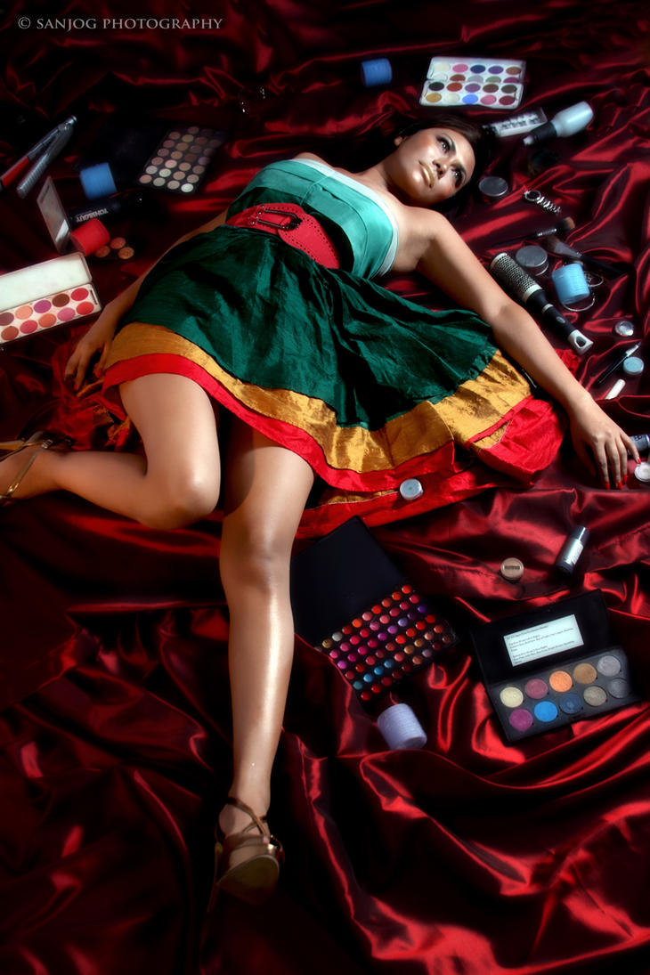 fashion by rocker-sanjog