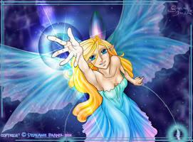 Faerie Queen by ToraTenryuu