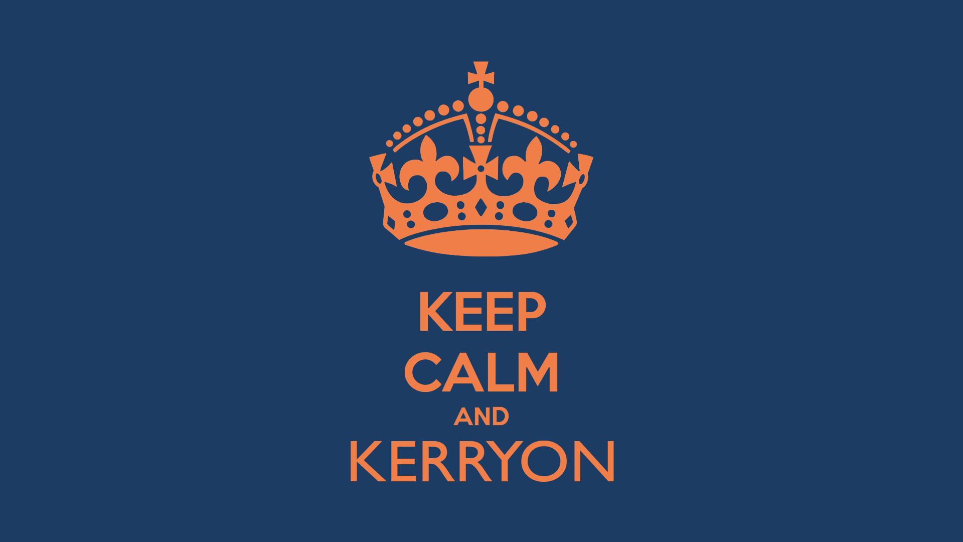 keep calm and kerryon auburn university by auburnfan45190 on rh auburnfan45190 deviantart com Auburn University Logo Auburn Desktop Logo