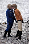 APH: Let me kiss you