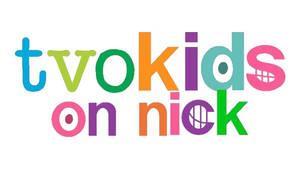 TVOkids On Nick Logo