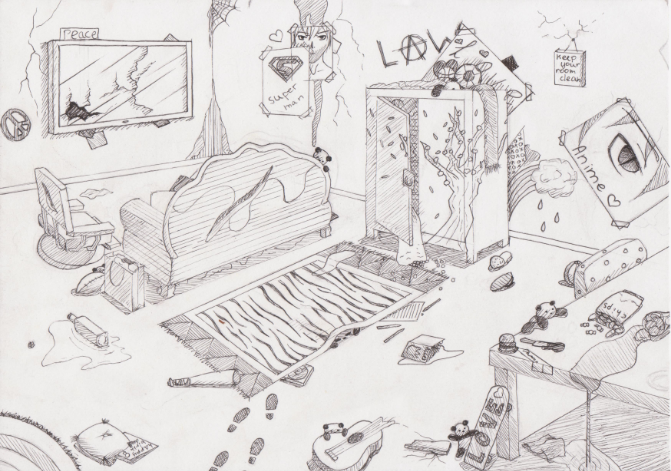 Dirty Room Drawing besides 22 Sqm Efficiency Apartment Living Plan Layout Design Idea furthermore 3e3d008a6c82c583 in addition 171177177159 together with Hwepl60212. on bed for living room