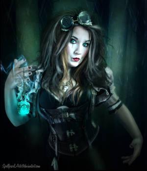 My Magic Potion