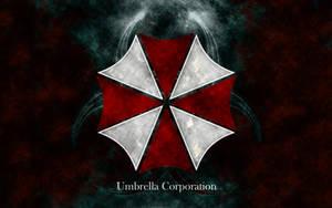 Umbrella Corp. Wallpaper by benreally