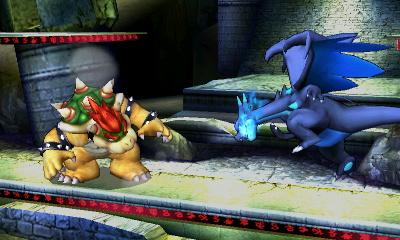 The Ultimate Battle 2 by JimmyPiranha