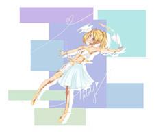 Little Angel [ADOPTABLE]