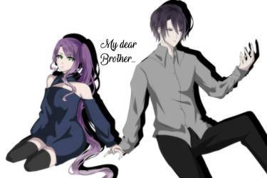 [DL OC] My Dear Brother