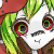 Gumi Icon by meow-kyna