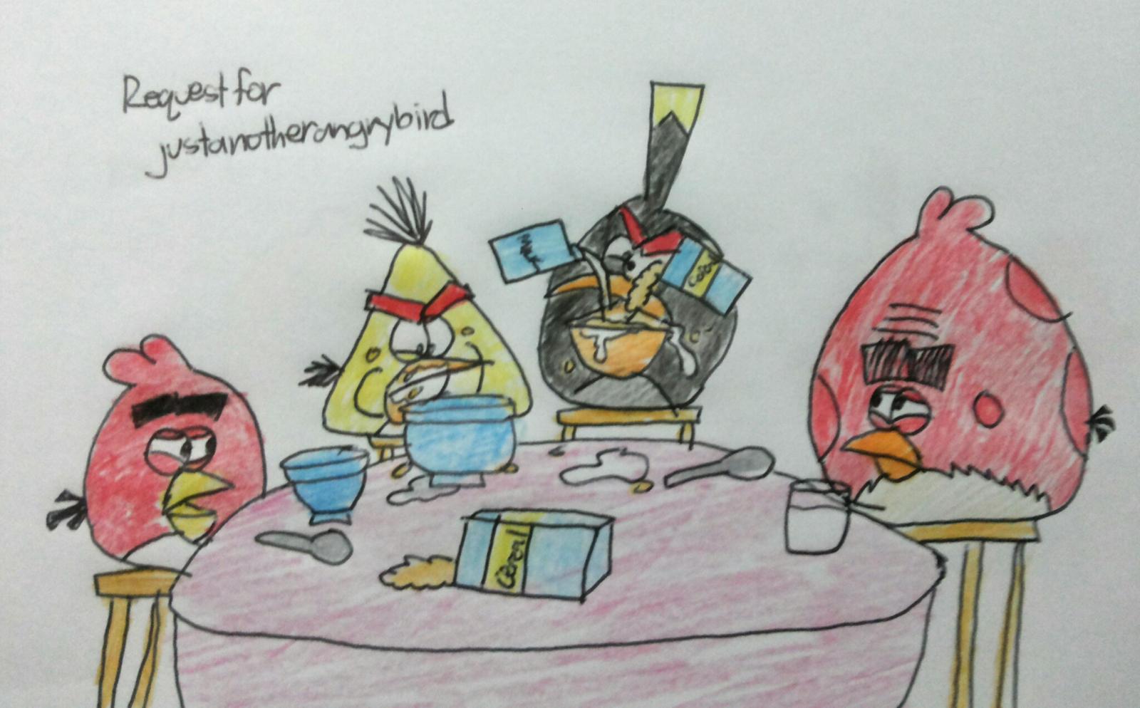 Chuck Angry Birds Go