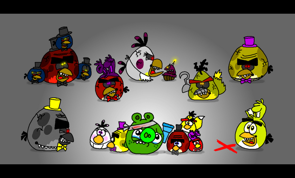 five nights at terence s 4 by angrybirdsstuff on deviantart