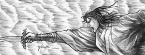 Bi Xue Jian: Vengeance