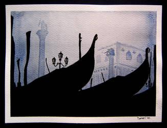 INK 06 VENICE by Sturby