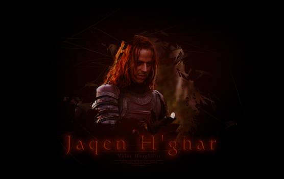 Jaqen H'ghar.....Valar Morghulis