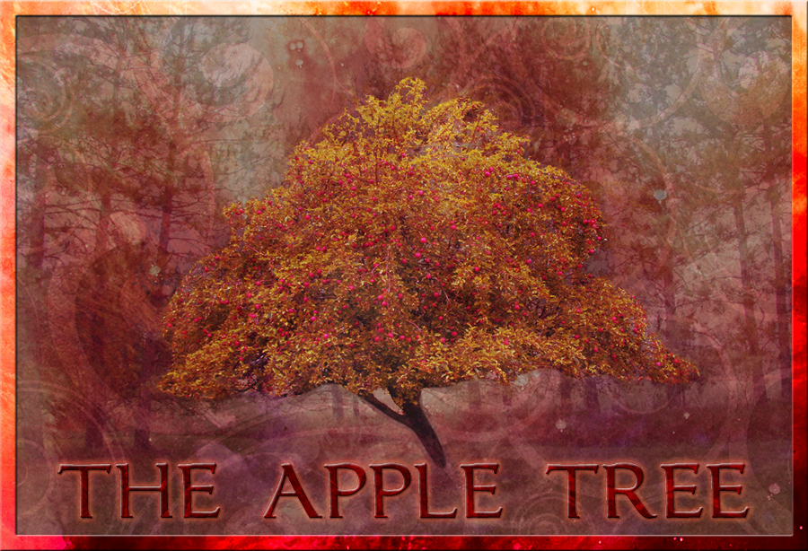 The Apple Tree by LiviaAlexandra