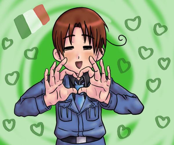 Italy Love