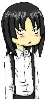Chibi Hiramaru