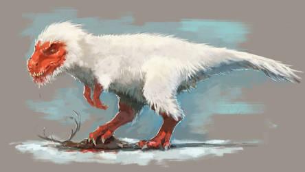 Polar Rex by NejnoeBu