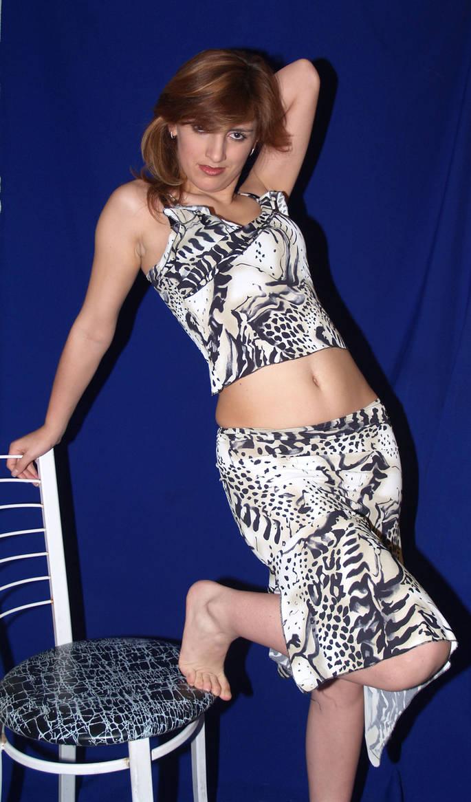 Pre Fashion Show by isramedia