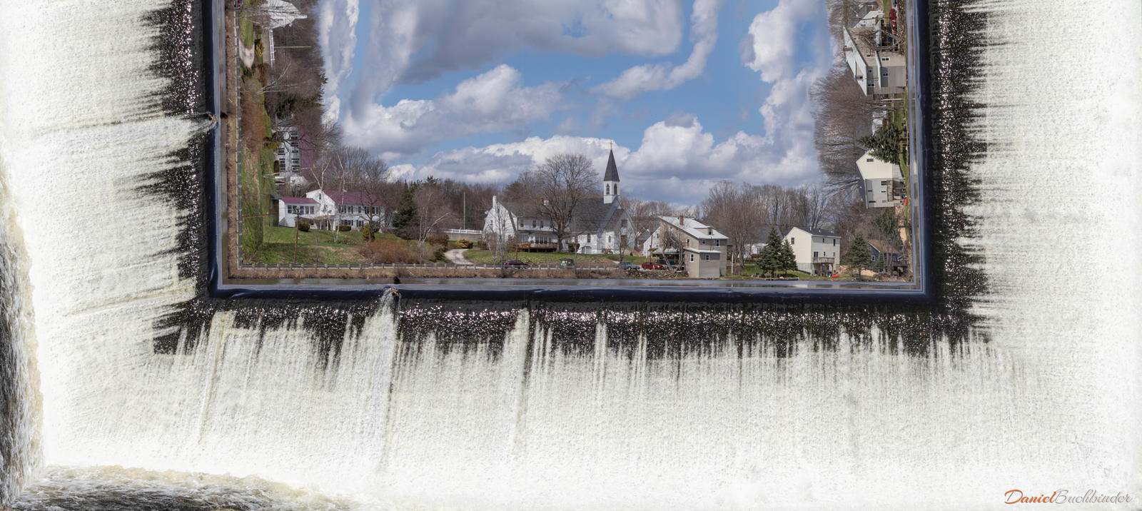 Pittsfield Inception by isramedia