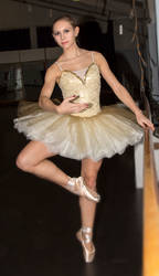 Ballet R1 by isramedia