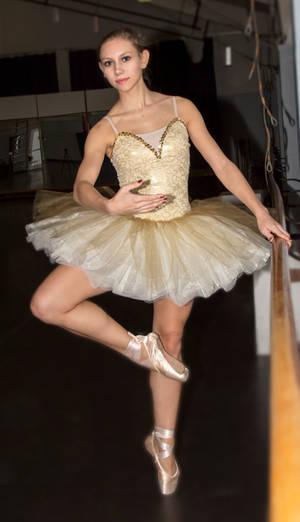 Ballet R1