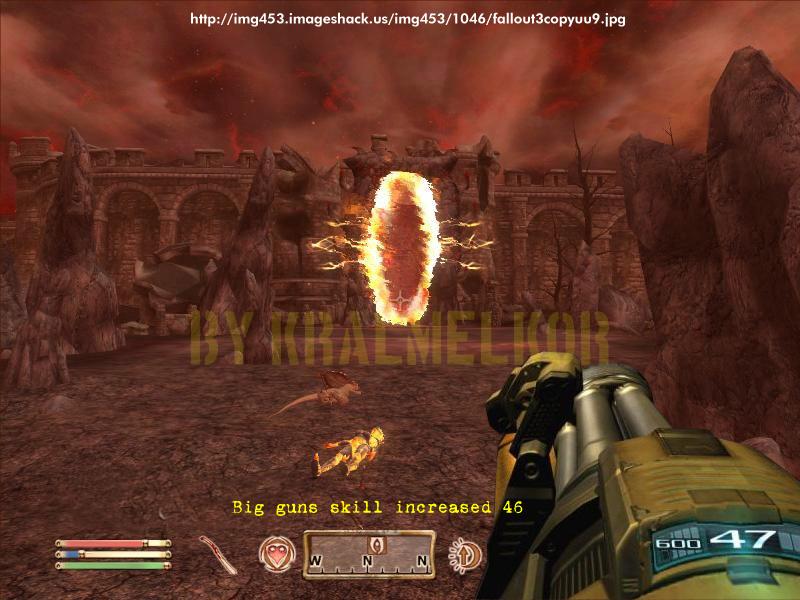 Скачать oblivion 3 торрент
