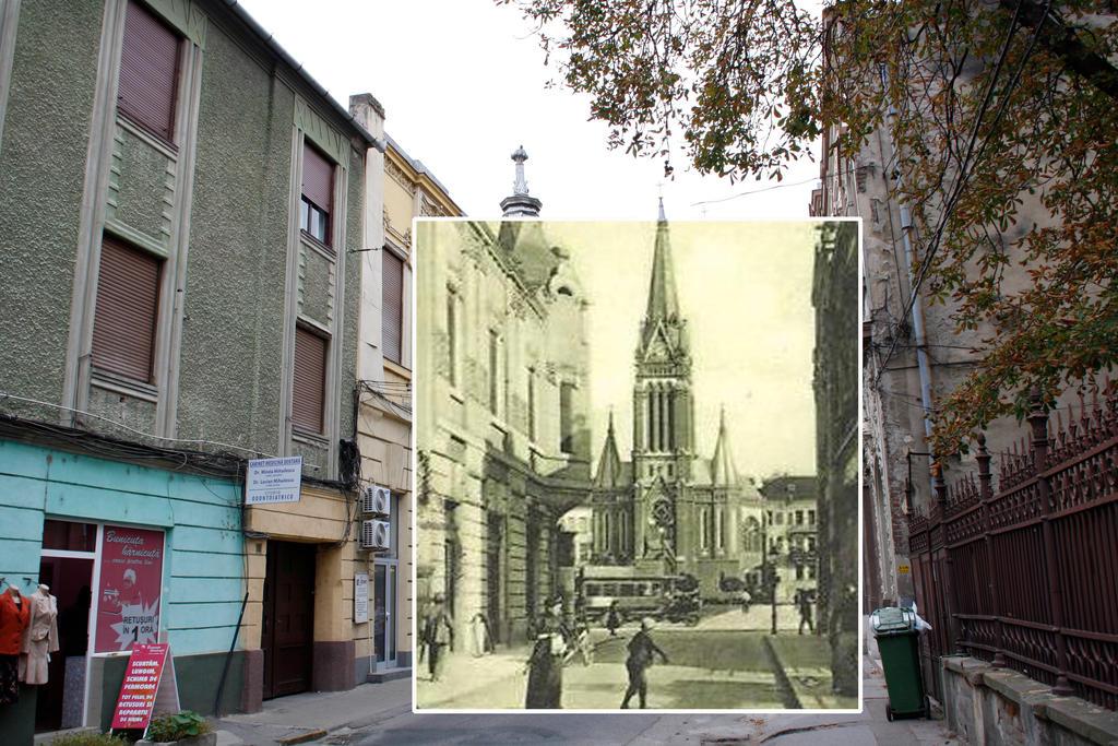Biserica Rosie by alamic-marius