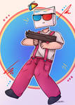 Smii7y- Colors Galore by Ali3ken