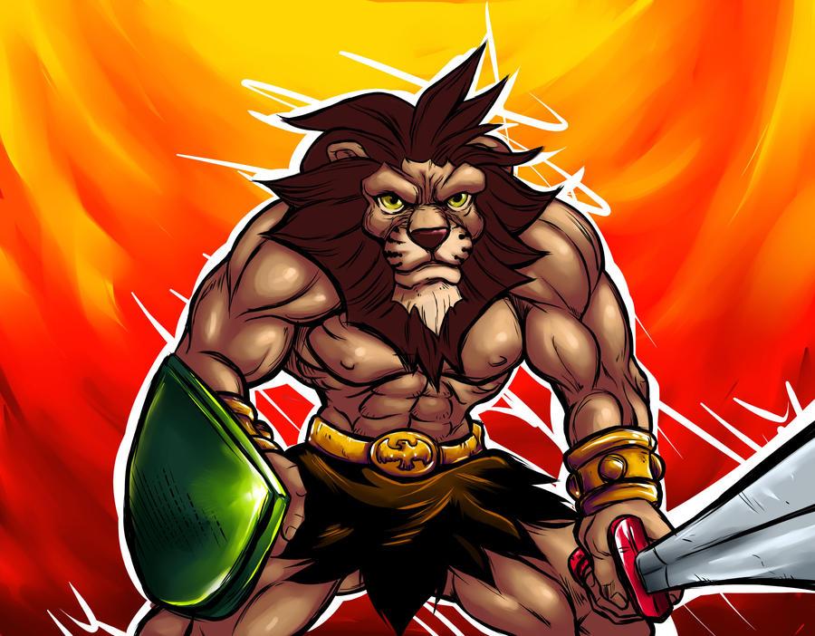 fury by Shayeragal