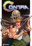 contra Lance and Bill