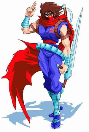 Power Comparsion: Ryu Hayabusa VS Strider Hiryu by