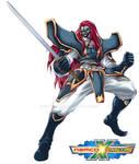 Namco X Capcom: Kagekiyo