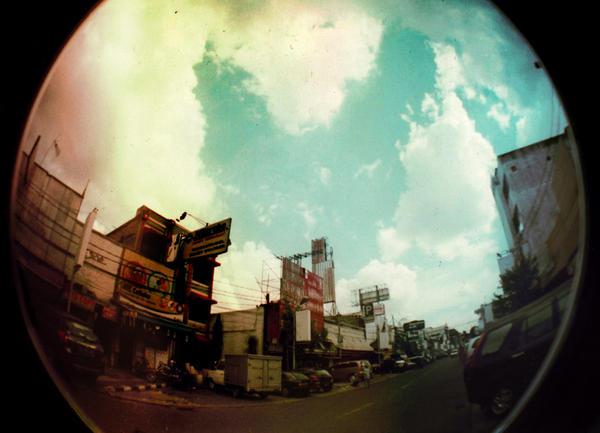 sky's heart by traevoli