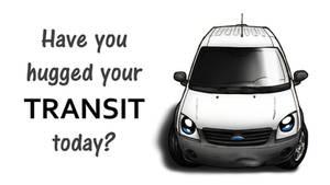 Hug Your Transit