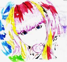Misa (Yep,again) by decologic