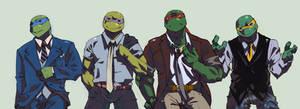 TMNT-Suits