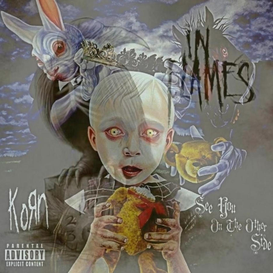See You on the Other Side Korn album  Wikipedia