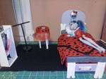 Ghoulia Bed  (1) by autumnrose83