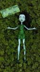 Scarah Screams 1 by autumnrose83