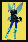 X-Girl - EAH Faybelle Thorn