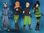 Waivera - Kim Possible group by autumnrose83