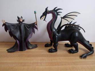 Maleficent Collection Pt5 by autumnrose83