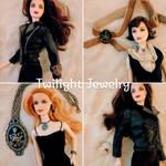 Twilight Jewelry by autumnrose83