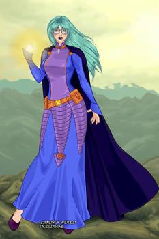 X-Girl Ariadne