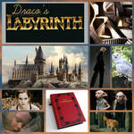 Draco's Labyrinth by autumnrose83