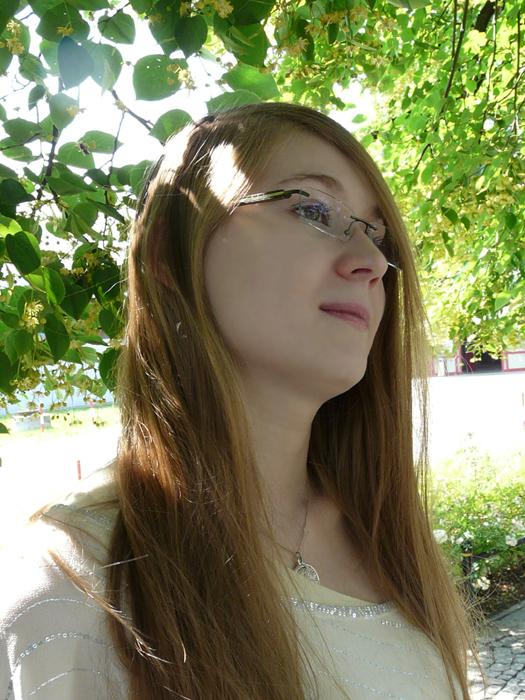 Lauretha's Profile Picture