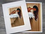 Print samples of Sweet Jane, Still Falling