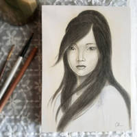 Study for Mist Walker by little-lina