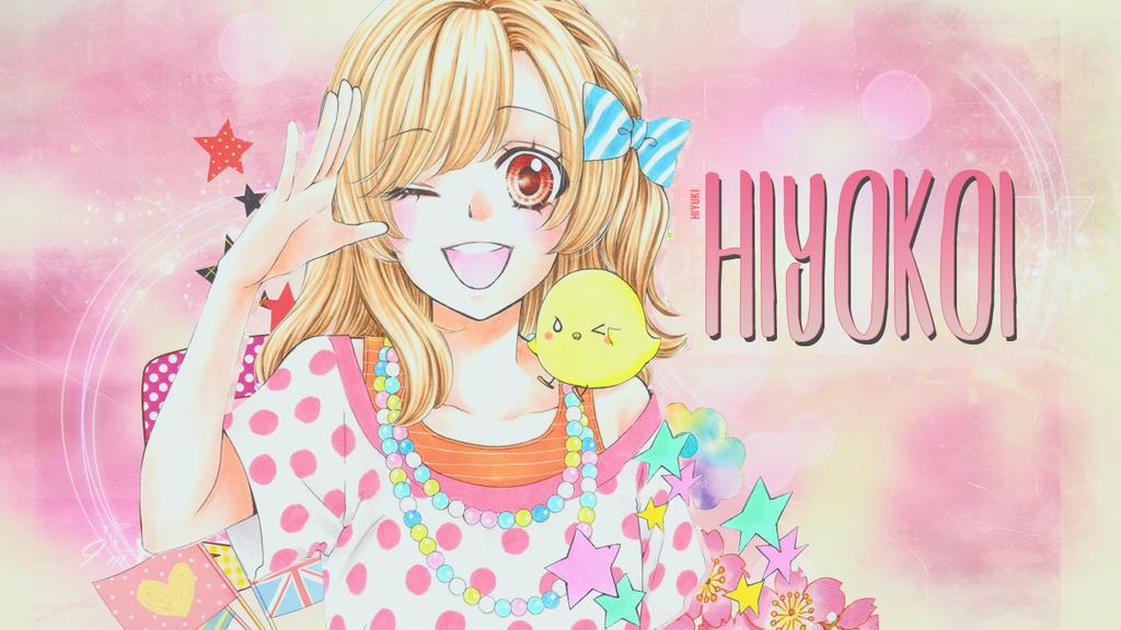 Hiyokoi Wallpaper Hiyokoi by Hiyu...