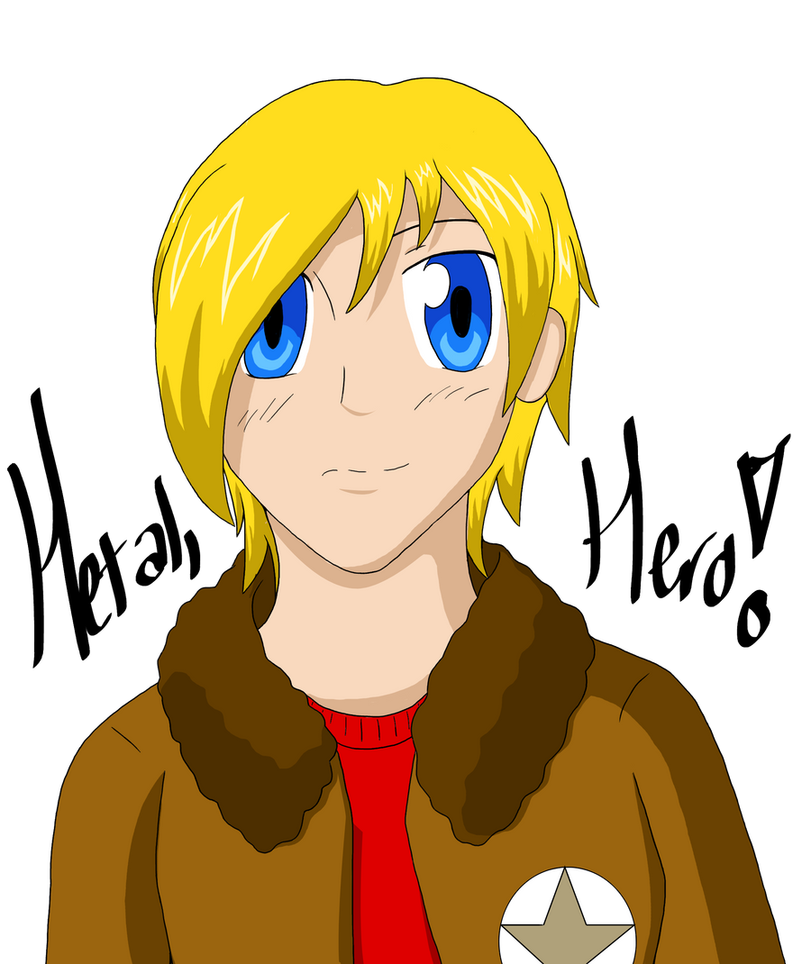 HetaliHero's Profile Picture